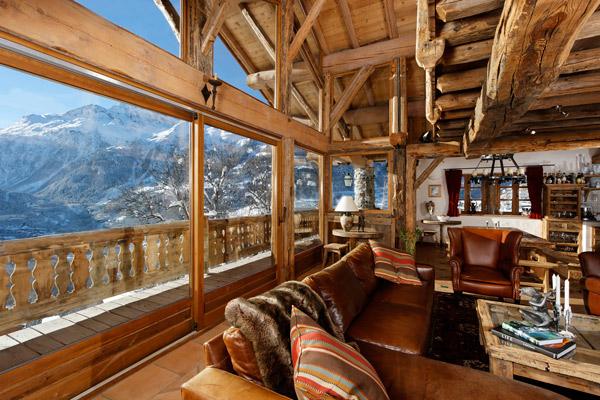 Vote for Chalet Merlo, Val d\'Isere 2013 « France\'s Best Ski Chalet ...