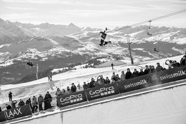 Worlds Best Freestyle Resort 2017 World Ski Awards