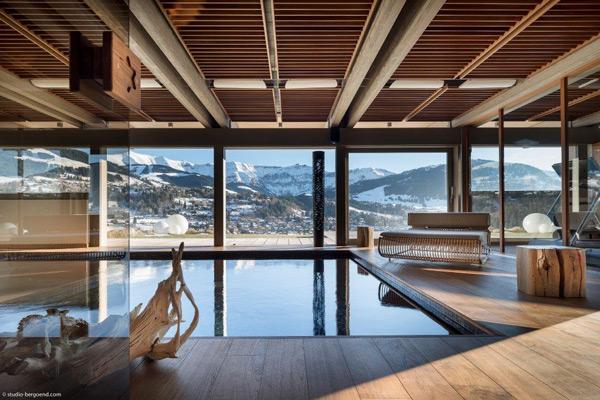 vote for chalet mont blanc 2014 world 39 s best new ski chalet world ski awards. Black Bedroom Furniture Sets. Home Design Ideas