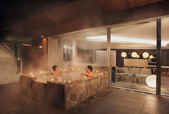 Japan 39 s best ski boutique hotel 2015 world ski awards for Best boutique hotels japan