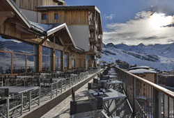 Koh-I Nor Hotel Val Thorens (France)