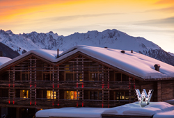 W Verbier (Switzerland)