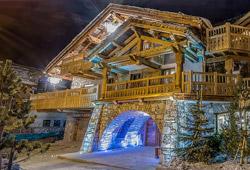 Chalet Lhotse, Val d'Isere