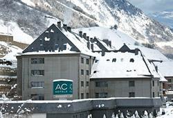 AC Baqueira Ski Resort