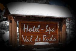 Hotel Chalet Val de Ruda (Spain)