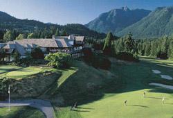 Capilano Golf & Country Club