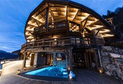 ZEMS Lodge (France)