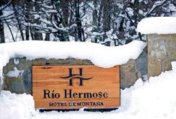 Rio Hermoso Hotel