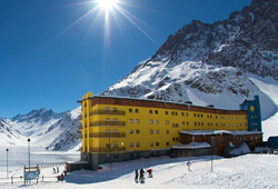 Hotel Portillo (Chile)