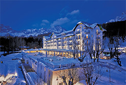 Cristallo, a Luxury Collection Resort & Spa, Cortina d'Ampezzo (Italy)
