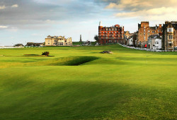 St Andrews Links - Old Course (Scotland)