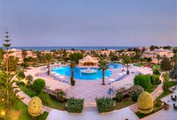 Le Royal Hammamet Golf Resort
