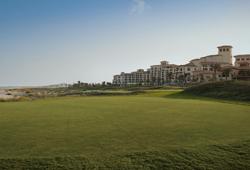 The St. Regis Saadiyat Island, Abu Dhabi (United Arab Emirates)