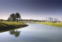 Faldo Course at Emirates Golf Club