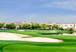 Earth Course at Jumeirah Golf Estates
