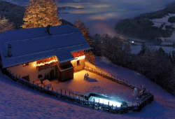 San Lorenzo Mountain Lodge (Italy)
