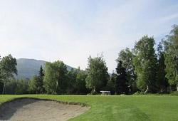 Moose Run Golf Course