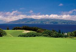 Kapalua Resort - The Plantation Course