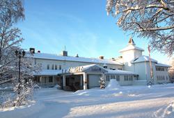 Radisson Blue Lillehammer Hotel