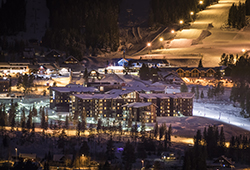 Radisson Blu Resort Trysil (Norway)