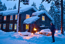 Herangtunet Boutique Hotel (Norway)