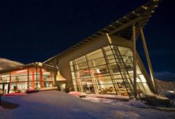Skarsnuten Hotel (Norway)