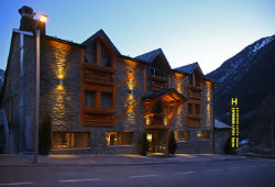 The Xalet Bringué Hotel & Spa (Andorra)