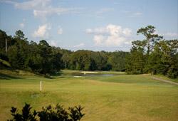 The Bluffs Golf Resort