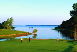 Cypress Bend Golf Resort
