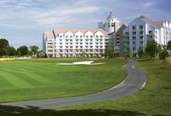 Hyatt Regency Chesapeake Bay Golf Resort, Spa & Marina