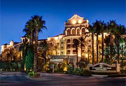 JW Marriott Las Vegas Resort Spa & Golf