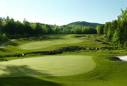 Lake Winnipesaukee Golf Club