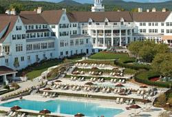 The Sagamore Resort