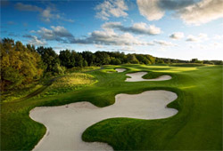 The Scandinavian Golf Club - Old Course