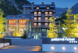 Palomé Hotel (Andorra)