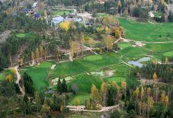 Bjärkas Golf Resort & Country Club