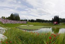 Golf-Club Crans-sur-Sierre