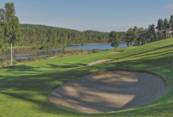 Kongsvingers Golf Club