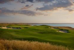 Sutton Bay Golf Course