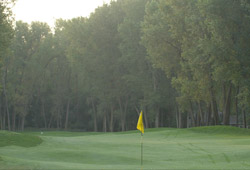 Dakota Dunes Country Club