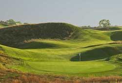 Erin Hills Golf Club