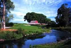 Powder Horn Golf Club - Mountain & Stag Course