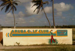 Aruba Golf Club