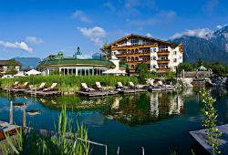 Schwarz Alpine Spa & Golf Resort