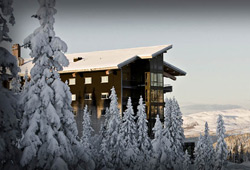 Copperhill Mountain Lodge (Sweden)