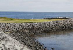 Sudurnesja Golf Club - Holmsvollur Course