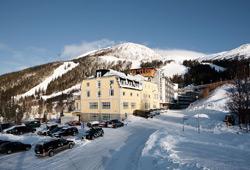 Tott Hotel