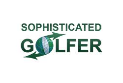 Sophisticated Golfer