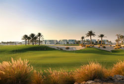 The Royal Golf Club - Montgomerie Course