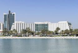 The Ritz-Carlton, Bahrain Hotel & Spa